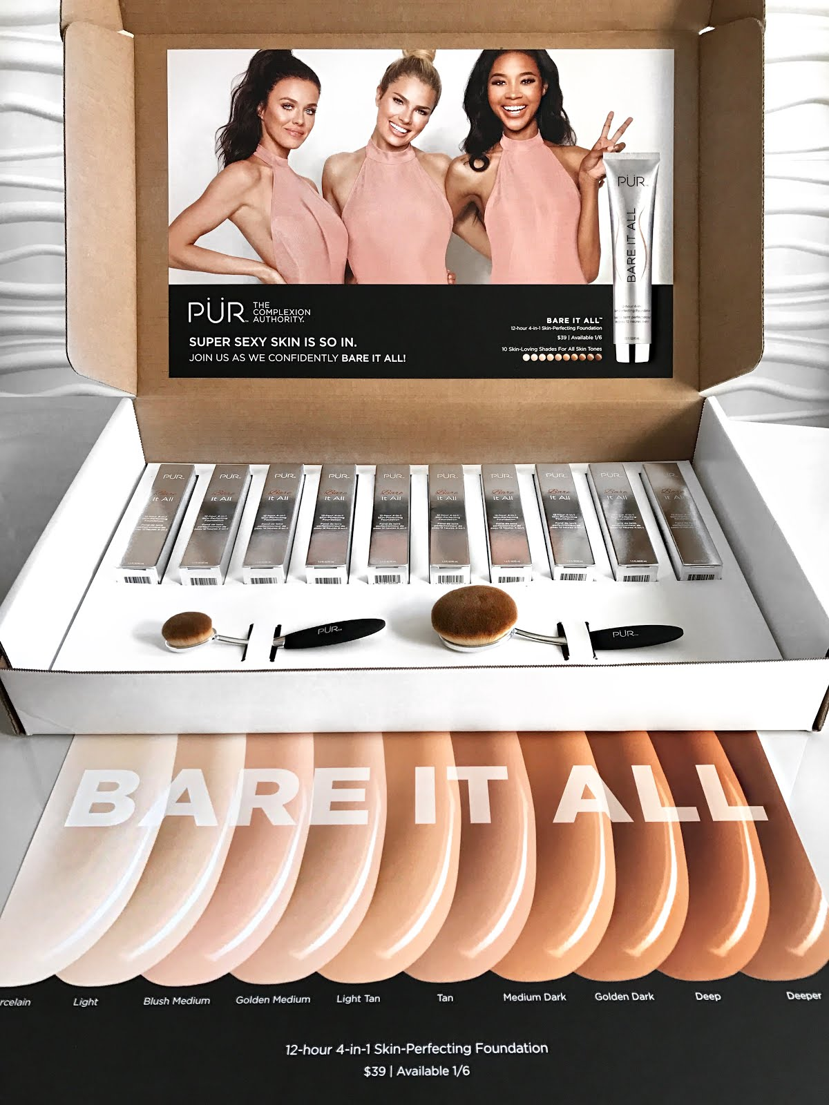 PÜR-Cosmetics-Bare-It-All-12-Hour-4-in-1-Skin-Perfecting-Foundation-Vivi-Brizuela-PinkOrchidMakeup