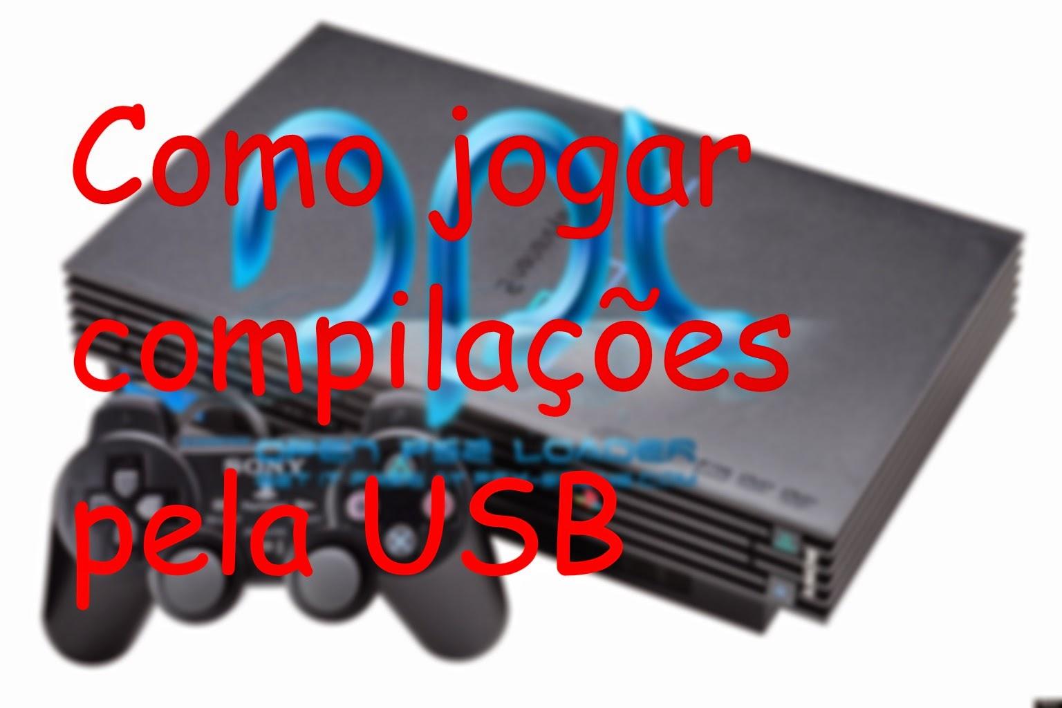 Usbextreme usbadvance usb loader for the ps2 : tingchildpen