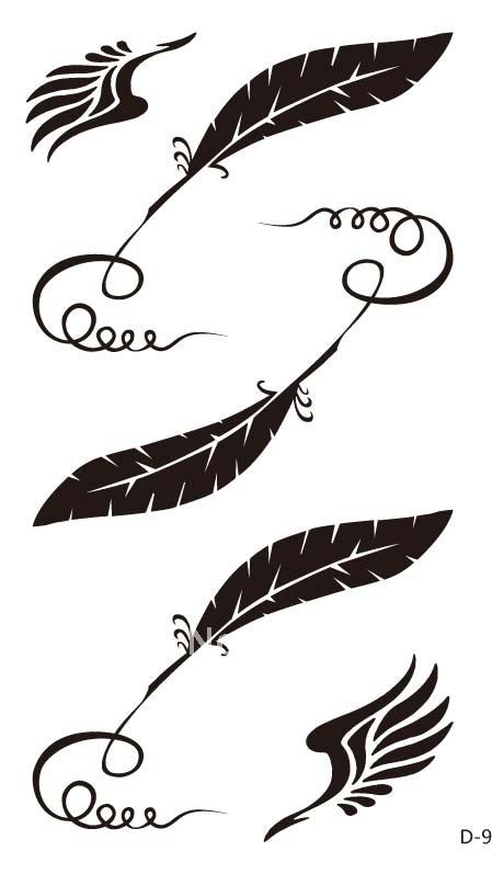 Pictures Of Eagle Feather Outline Kidskunstinfo