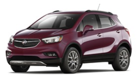 pricing latest  mobil buick