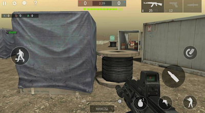 Point Blank Strike Download For Android
