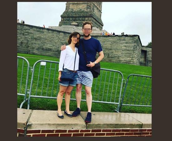 Fotos fail - mal enquadradas- Estátua da liberdade