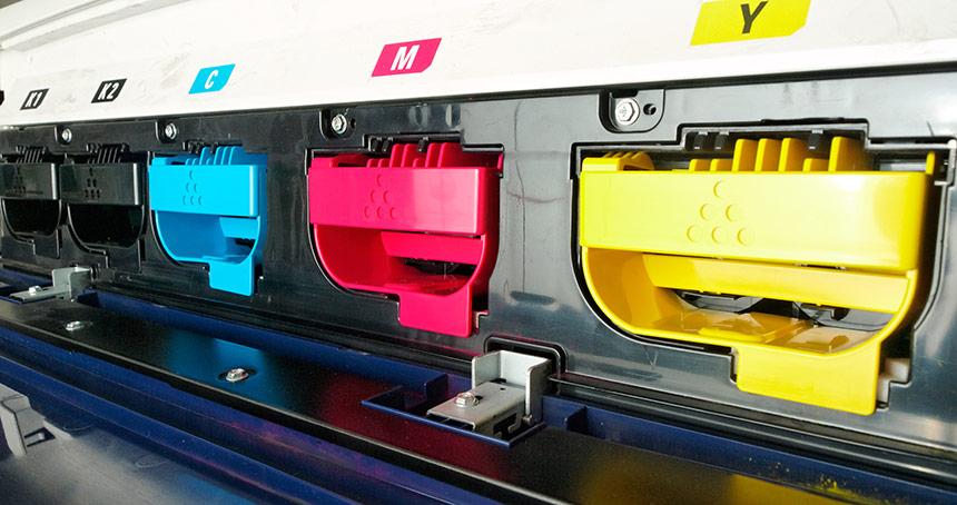 CMYK for Print