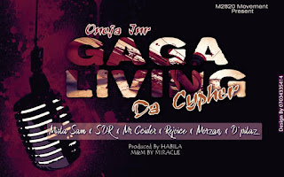 DOWNLOAD NOW : Onoja - Gaga {@onoja} || Free download