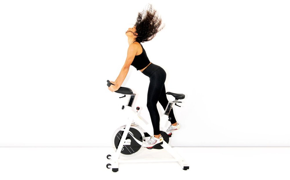 Spinning To Be A Better Cyclist