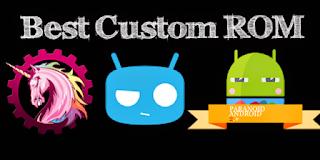 Perlukah Menginstal Cutom ROM untuk Mengoptimalkan Smartphone Android?