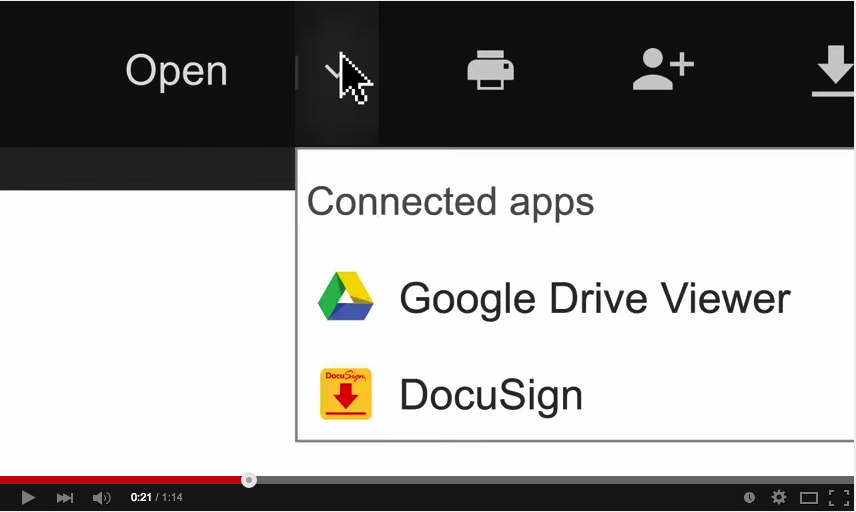 Two Powerful Google Drive Tools For Signing Your Docs And Pdfs