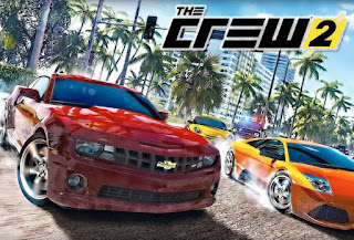 THE CREW 2 free download pc game full version