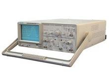 Darmatek Jual VOM VOS-6100CRT Readout Analog Oscilloscope