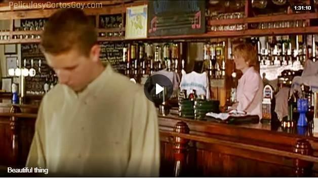 CLIC PARA VER VIDEO Dulce Amistad - Beautiful Thing - PELICULA - Inglaterra - 1996