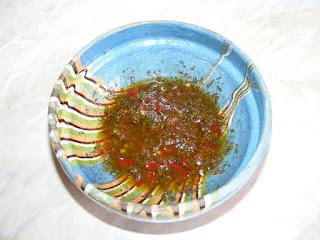 reteta bait pentru carne la gratar si grill retete marinata picanta si aromata,
