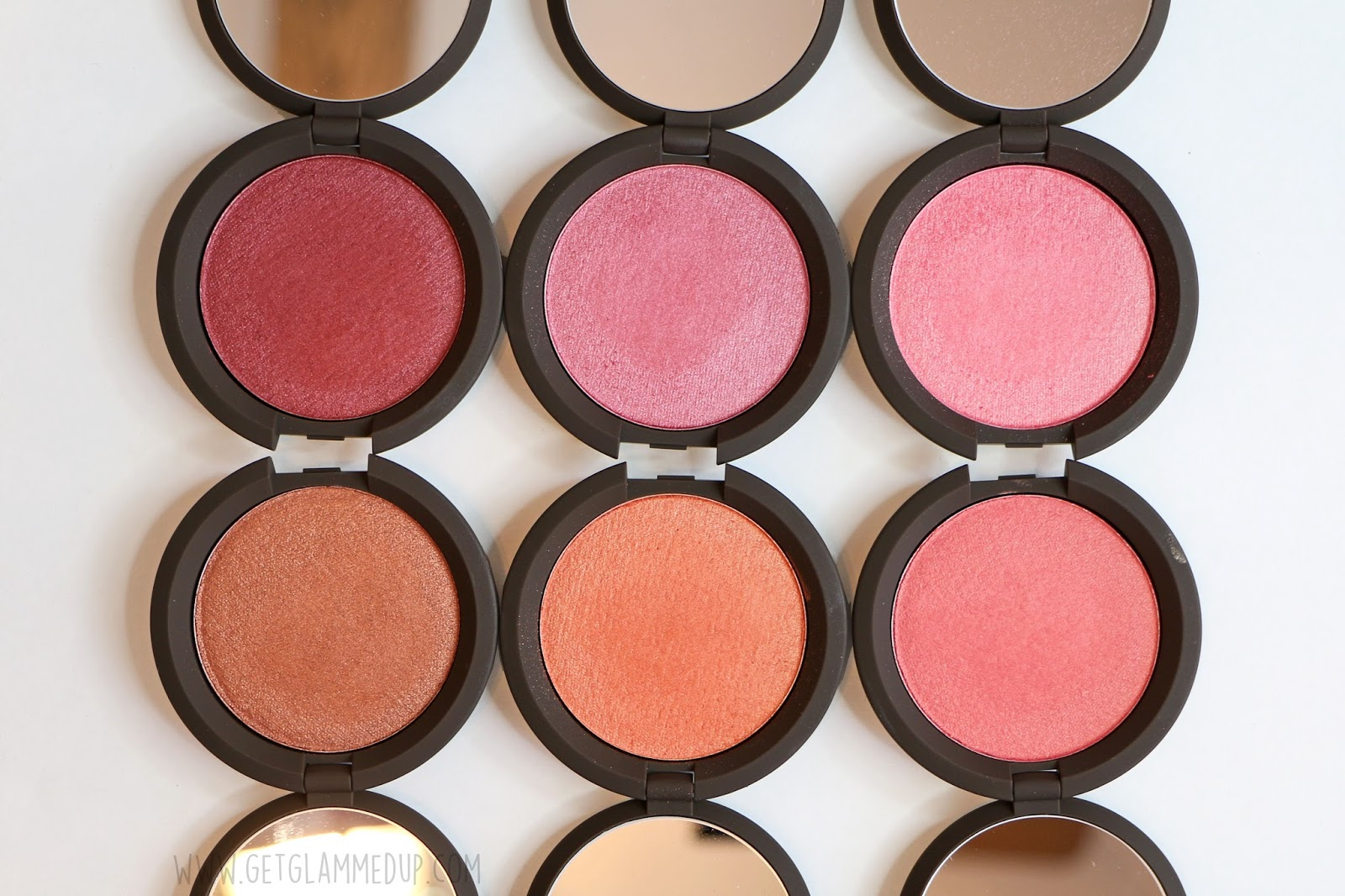 Becca Luminous Blushes