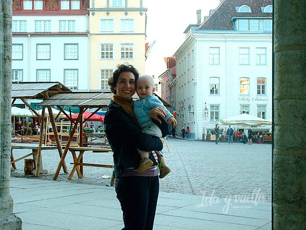 En la Plaza del Ayuntamiento