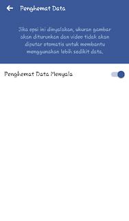 setting hemat data