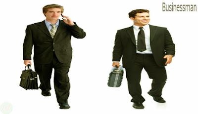 businessman occupation