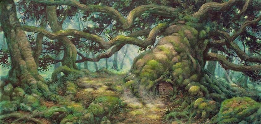 Il Rifugio degli Elfi: Come raggiungere un mondo fantastico