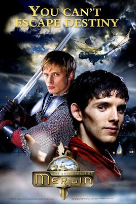 Serialul Merlin