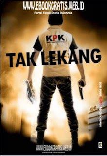 Ebook KPK Tak Lekang - Seri Buku Tempo