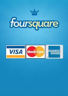 Foursquare Visa MasterCard Manuel Pérez Cardona