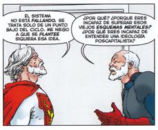 Jupiter's Legacy de Mark Millar y Frank Quitely, edita Panini Comics