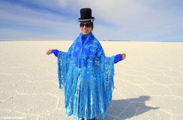 Salar do Uyuni - roteiro de 4 dias partindo do Atacama - Não Pira, Desopila