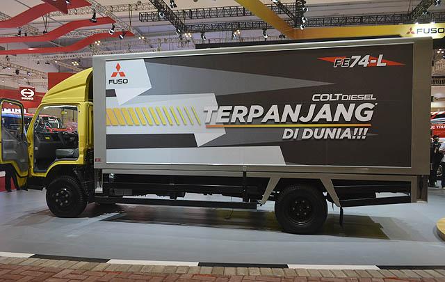 kredit dp super murah colt diesel box alumunium 2019