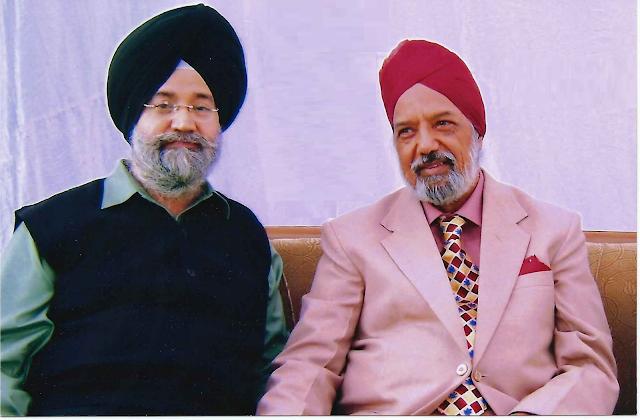 Deedar Singh Pardesi Punjabi Folk Singer With Iqbal Singh HD Wallpaper Photo Images