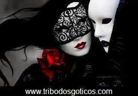 casal,goticos,sonhos