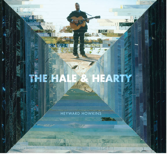"Heyward Howkins debut ""The Hale and Hearty""- is inspired and original"