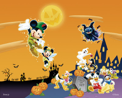 disney halloween wallpaper backgrounds 2016