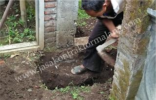 Jasa Renovasi Rumah Malang, Jasa Desain Bangunan, Jasa Bangunan Malang.