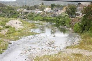 El Centro de Operaciones de Emergencias coloca a la provincia San Cristóbal en alerta roja