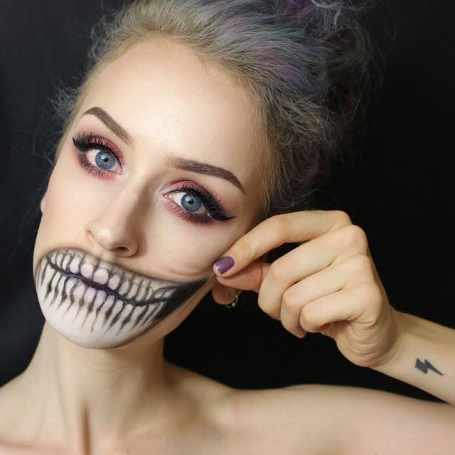 Beleza | Ispirações de maquilhagem para o Halloween