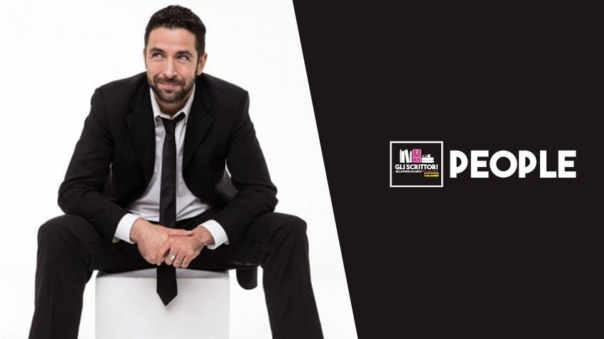 Hello Goodbye: intervista a Pablo Trincia, giornalista e autore televisivo