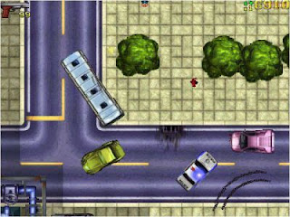 Gta 1 PC Full Version Game Free Download