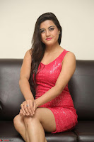 Shipra Gaur in Pink Short Tight Dress ~  Exclusive Poshoot 83.JPG
