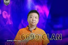 Bản tin AoE+: ShenLong nỗi sầu chưa dứt