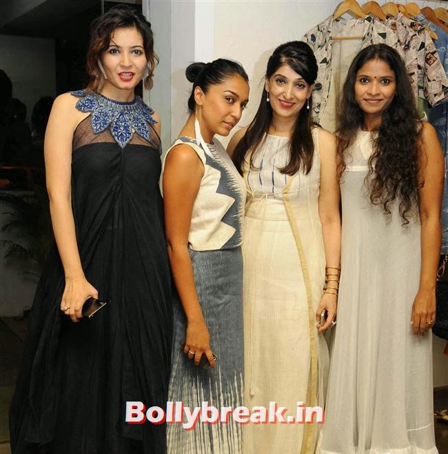 Aparna Badlani, Azmina Rahimtoola present Summer Preview, Vishakha Singh at Aparna and Azmina Host Summer Preview