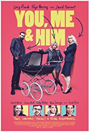 Watch You, Me and Him Online Free 2018 Putlocker