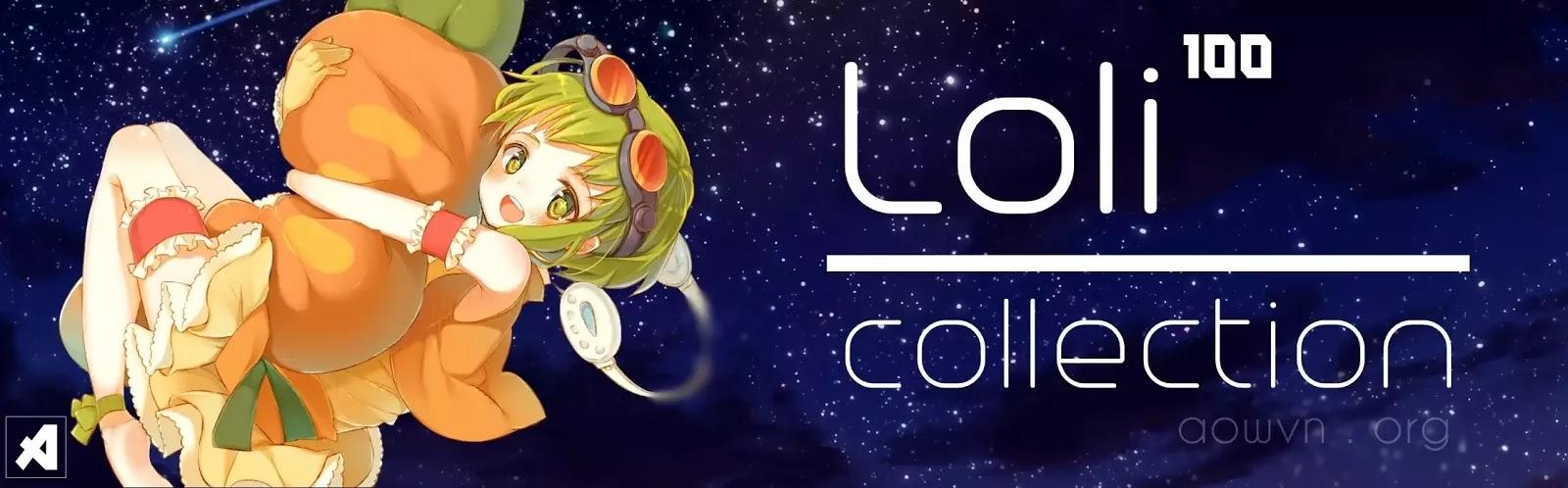 AowVN.org m loli - [ Hình Nền ] Loli cực đẹp , cực độc Full HD | Anime Wallpaper