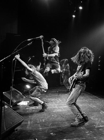 We Got Shit   A Pearl Jam Bootleg Site: Live Improvisations (1992-1995)