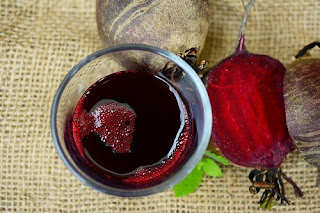 Purify your blood using beetroot