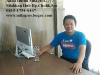 Stokis Milagros Bogor SMS 0815-1754-6447
