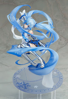 Snow Miku by Good Smile Company