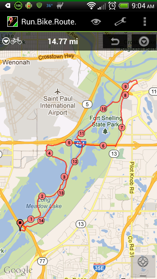 2012-11-04+09.04.53 Give Me A Map Of My Location on a map of new orleans, a map of mobile, a map of nashville, a map of las vegas, a map of weather, a map of home, a map of directions, a map of san francisco,