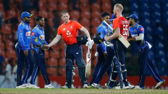 England vs Sri Lanka: Adil Rashid, T Curran Give 2-0 unbeatable lead in 5 ODI