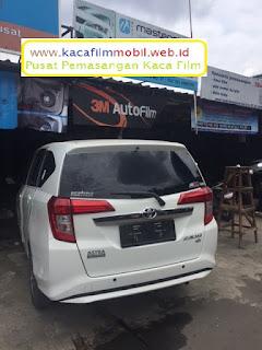 Harga Kaca film mobil Toyota Calya