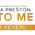 Cover Reveal - LIE TO ME by Natasha Preston