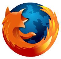 Firefox manda...