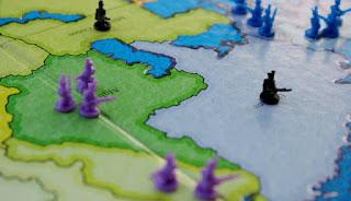 Το ΝΑΤΟ απεργάζεται σενάρια για Κύπρο! Σκέψεις για αλλαγή συνόρων εν όψει;